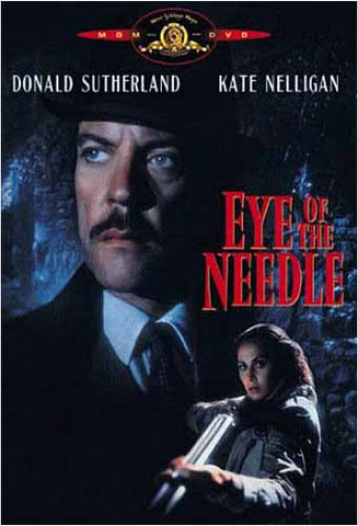 Eye of the Needle (MGM) DVD Movie