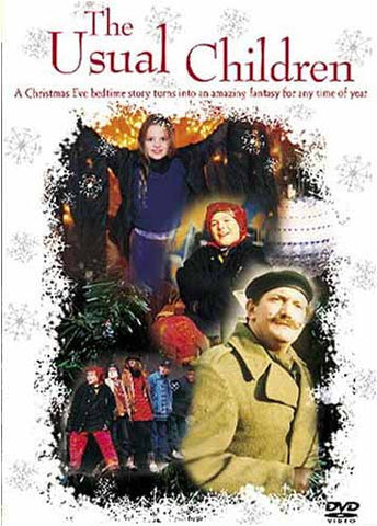 The Usual Children DVD Movie