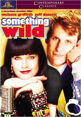 Something Wild (MGM) DVD Movie
