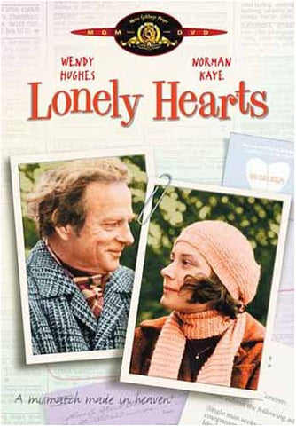 Lonely Hearts DVD Movie
