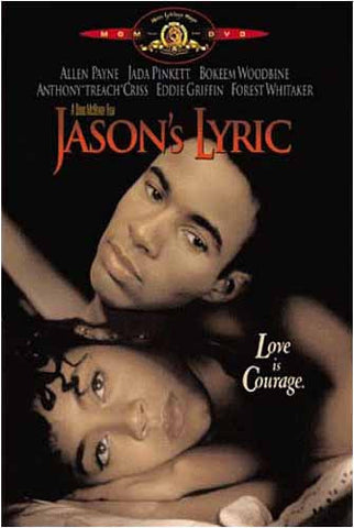 Jason's Lyric DVD Movie