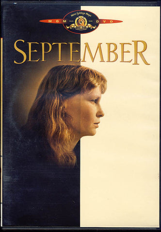 September DVD Movie