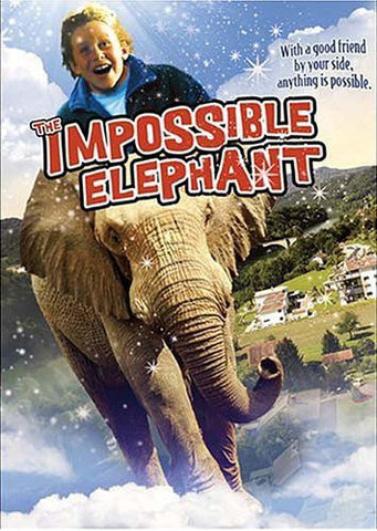 The Impossible Elephant DVD Movie