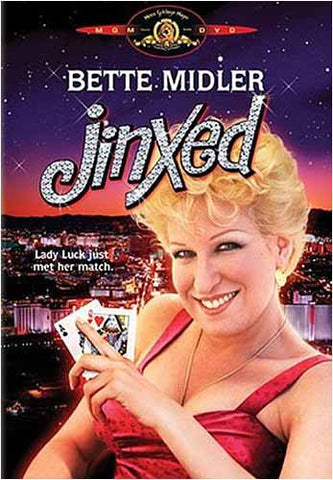 Jinxed DVD Movie