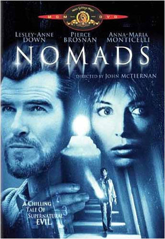 Nomads DVD Movie