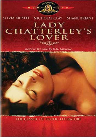 Lady Chatterley's Lover DVD Movie