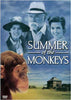 Summer of the Monkeys DVD Movie