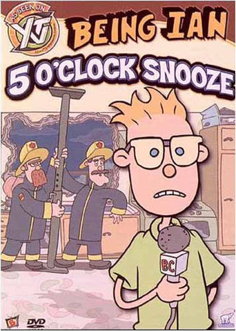 Being Ian - 5 O'Clock Snooze DVD Movie