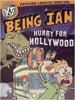 Being Ian - Hurry For Hollywood DVD Movie