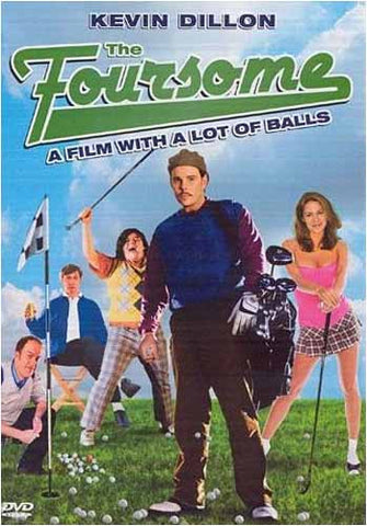 The Foursome DVD Movie