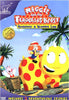 Maggie and the Ferocious Beast - Adventures in Nowhere Land DVD Movie
