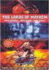 WFA II - World Fighting Alliance II - The Lords of Mayhem DVD Movie