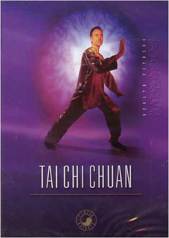Tai Chi Chuan DVD Movie