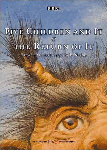 Five Children and It And The Return of It (Boxset) DVD Movie