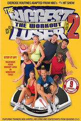 The Biggest Loser Workout - Vol. 2
