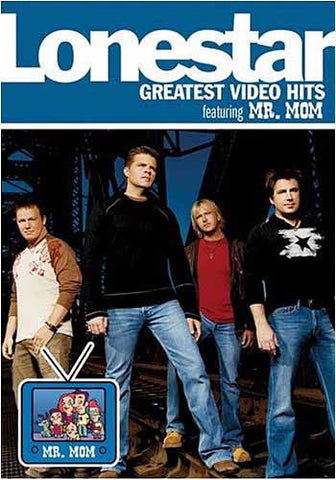 Lonestar - Greatest Video Hits DVD Movie