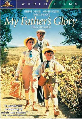 My Father's Glory DVD Movie