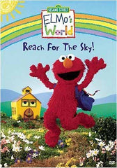 Reach for the Sky - Elmo's World- (Sesame Street)
