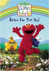 Reach for the Sky - Elmo's World- (Sesame Street) DVD Movie