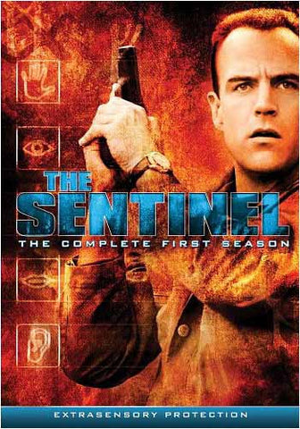 The Sentinel - The Complete First Season (Boxset) DVD Movie