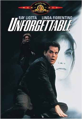 Unforgettable (MGM) DVD Movie