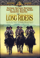 The Long Riders (MGM)