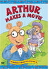 Arthur Makes a Movie DVD Movie