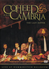 Coheed And Cambria - The Last Supper Live At The Hammerstein Ballroom