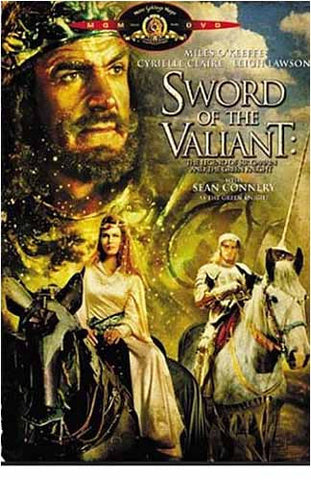 Sword of the Valiant - The Legend of Sir Gawain and the Green Knight (MGM) DVD Movie