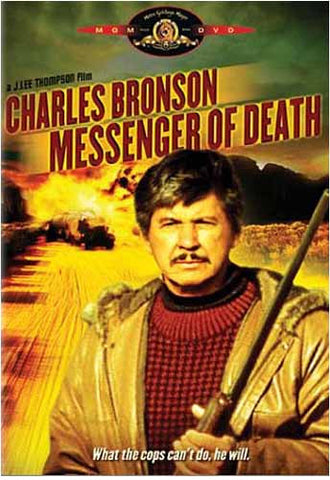 Messenger of Death DVD Movie