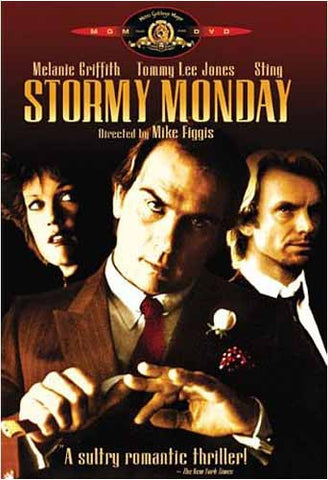 Stormy Monday DVD Movie