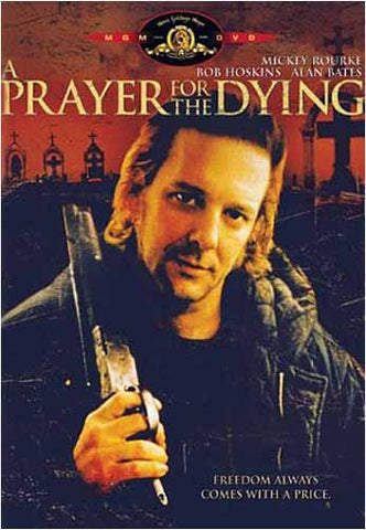 A Prayer For The Dying (MGM) DVD Movie