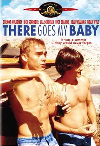 There Goes My Baby DVD Movie