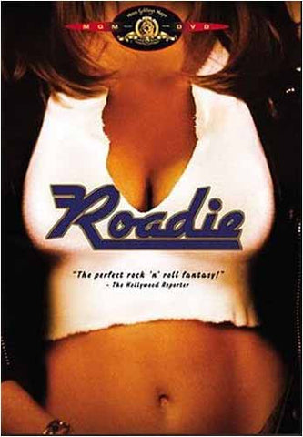 Roadie DVD Movie