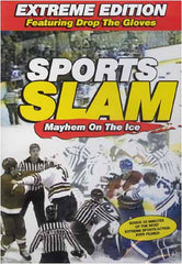 Sports Slam: Mayhem on the Ice