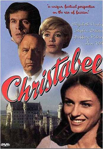 Christabel DVD Movie