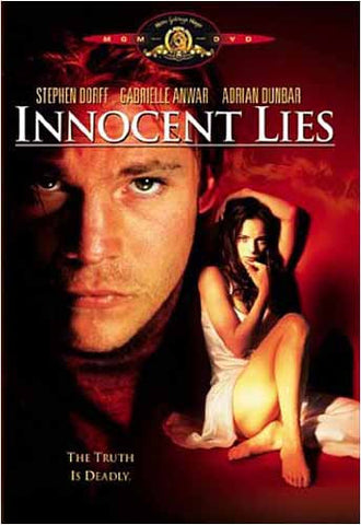 Innocent Lies DVD Movie