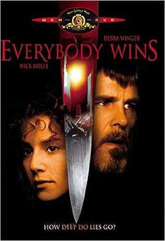 Everybody Wins DVD Movie