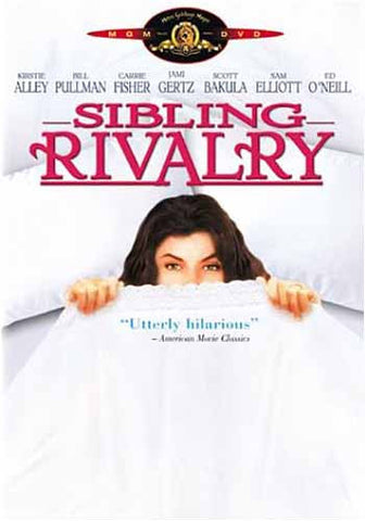 Sibling Rivalry DVD Movie