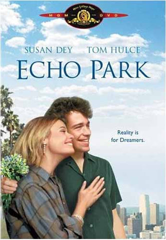 Echo Park (MGM) DVD Movie