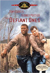 The Defiant Ones (MGM) (Bilingual)