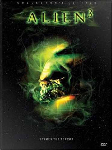 Alien 3 (Collector s Edition) (Bilingual) DVD Movie