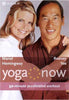 Yoga Now: 50-minute Accelerated Workout DVD Movie