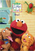 Pets - Elmo s World - (Sesame Street) DVD Movie