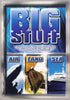 Big Stuff - Air / Land / Sea DVD Movie