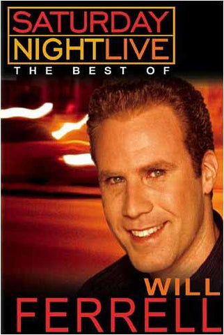 Saturday Night Live - The Best of Will Ferrell - Volume 1 DVD Movie
