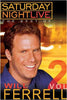 Saturday Night Live - The Best of Will Ferrell - Volume 2 DVD Movie