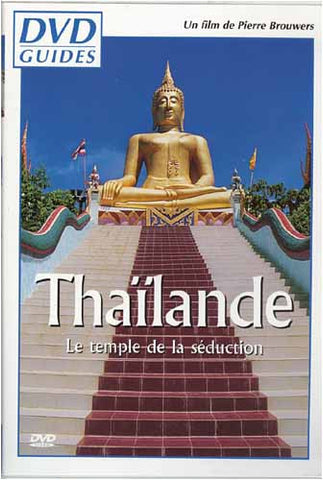 DVD Guides - Thailande - Le Temple De La Seduction DVD Movie
