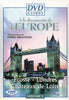 DVD Guides - A La Decouverte De L'Europe - Volume 1 (Ecosse/Londres/Chateaux De loire) (Boxset) DVD Movie