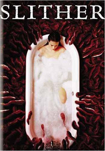 Slither (Widescreen Edition) DVD Movie